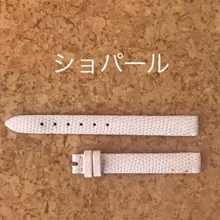 ショパール(Chopard)の時計工具 時計部品 ショパール 純正ベルト(腕時計)
