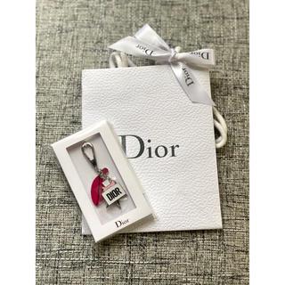 Dior - 新品未開封 Dior lucky charms キーホルダー