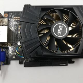 ASUS - GTX750TI 2GB◆グラフィックボード