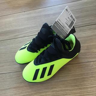 adidas - サッカー スパイク 20cm キッズ ジュニア アディダス adidas