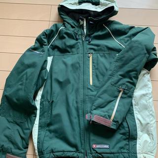 Abercrombie&Fitch - ジャケット/スキーウェア