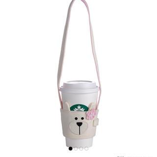 Starbucks Coffee - 台湾 限定品❗️ ドリンクホルダー 2020 さくら