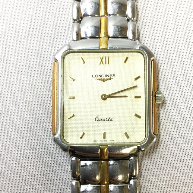 LONGINES - LONGINES  腕時計の通販