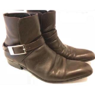 バーバリーブラックレーベル(BURBERRY BLACK LABEL)のBURBERRY BLACK LABEL❋ ショートブーツ(ブーツ)