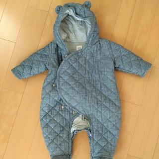 babyGAP - ●baby gap クマ耳アウター 60cm
