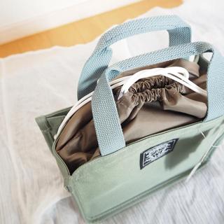 ルートート(ROOTOTE)の新品 ルートート サーモキーパー 2wayバッグ ランチバッグ 保冷バッグ(トートバッグ)
