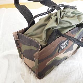 ルートート(ROOTOTE)の新品 ルートート サーモキーパー 2wayバッグ ランチバッグ 保冷バッグ(弁当用品)