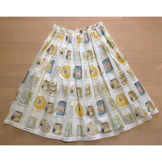 JaneMarple - ジェーンマープル ロングスカート