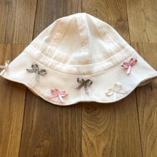 トッカ(TOCCA)のTOCCA 帽子 44センチ(ファッション雑貨)
