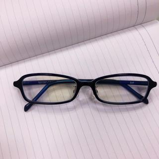 Zoff メガネ(女性用)業界最高水準ブルーライト約50%カット軽量青色