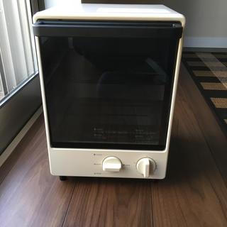 MUJI (無印良品) - 無印良品オープントースター