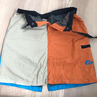ロウアルパイン(Lowe Alpine)のLowe alpine スカート(登山用品)