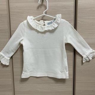 アニエスベー(agnes b.)のアニエスベー カットソー 2a(Tシャツ/カットソー)