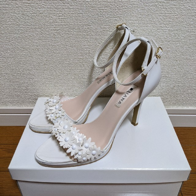DIANA(ダイアナ)のDIANA/サンダル レディースの靴/シューズ(サンダル)の商品写真