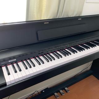 ローランド(Roland)の電子ピアノ ローランド DP990F サテンブラック 椅子付(電子ピアノ)