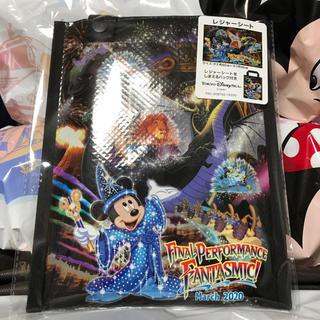 Disney - ディズニー ファンタズミック!! レジャーシート