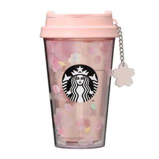 Starbucks Coffee - スターバックス  SAKURA2020タンブラーフラワーチャーム
