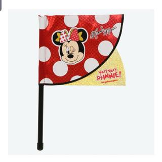 Disney - ディズニー フラッグ おまけ付きベリーベリーミニー 新品未使用
