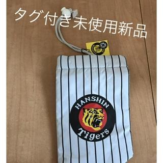 ハンシンタイガース(阪神タイガース)の阪神タイガース タグ付き未使用 500ml ペットボトルホルダー(水筒)