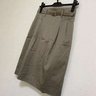 エポカ(EPOCA)のEpoca スカート(ひざ丈スカート)