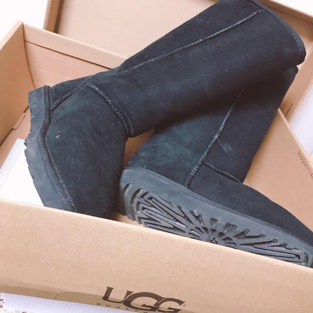 UGG(アグ)のUGG  レディースの靴/シューズ(ブーツ)の商品写真