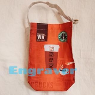 Starbucks Coffee - スターバックス/ミニバッグ