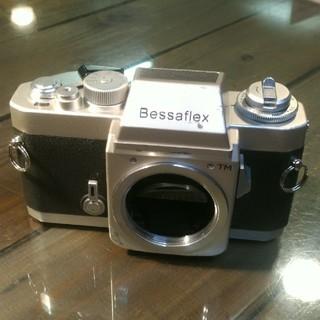 Bessaflex TM ベッサ フォクトレンダー M42 コシナ