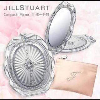 JILLSTUART - ジルスチュアート コンパクトミラー Ⅱ