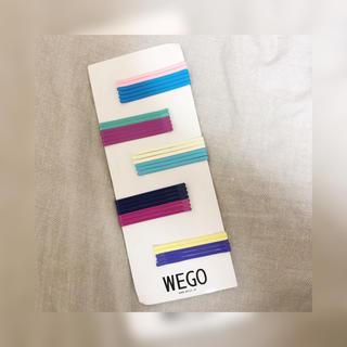 WEGO - カラフルピン