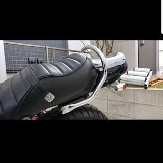 カワサキ - ゼファー750/Z2テールカウル/ドレミ製