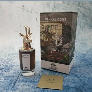 ペンハリガン(Penhaligon's)のpenhaligon's ペンハリガン香水perfume コンスタンス 良い香り(ユニセックス)