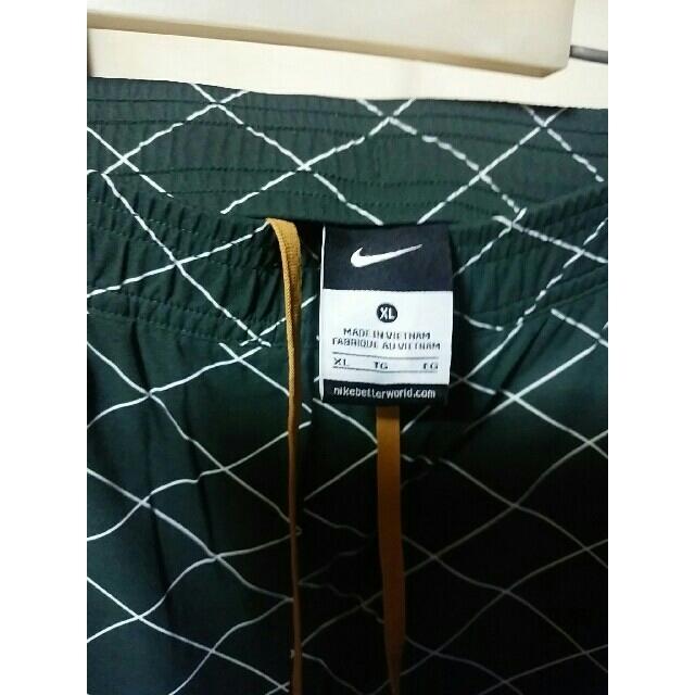 UNDERCOVER(アンダーカバー)のXLギャクソウナイキアンダーカバー メンズのパンツ(その他)の商品写真
