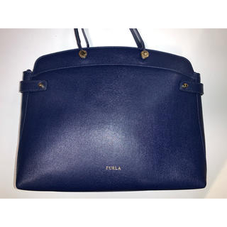 Furla - 極美品 フルラ FURLA ハンドバック