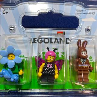 レゴ(Lego)のレゴ イースター ちょこうさぎ(キャラクターグッズ)