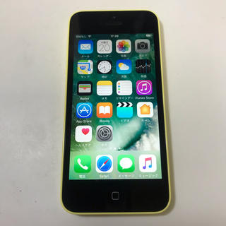 Apple - iPhone 5c  16GB  docomo
