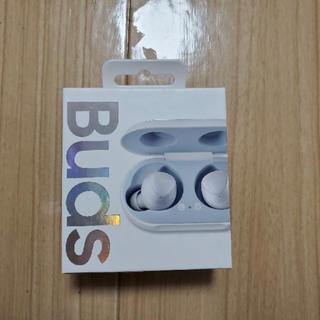 SAMSUNG - Samsung Galaxy Buds