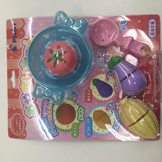 パイロット(PILOT)のおままごとセット 女の子おもちゃ(知育玩具)