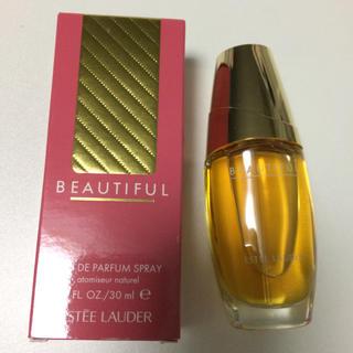 エスティローダー(Estee Lauder)の香水(香水(女性用))