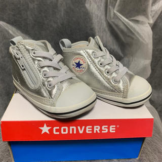 CONVERSE - ALL STAR BABY