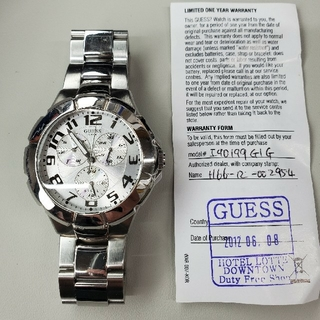 GUESS - GUESS I90199G1G 中古品
