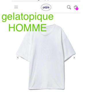ジェラートピケ(gelato pique)のジェラートピケ Tシャツ(Tシャツ/カットソー(七分/長袖))