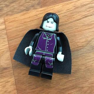 Lego - LEGO ハリーポッター ミニフィグ スネイプ