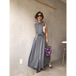 Ameri VINTAGE - 美品 AMERI LADY PEARL DRESS レディパールドレス アメリ