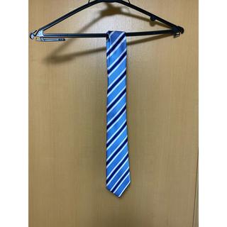 アオキ(AOKI)のネクタイ 水色 ブルー メンズ スーツ(ネクタイ)