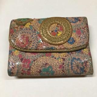 TSUMORI CHISATO - ツモリチサト 折りたたみ財布 二つ折り財布