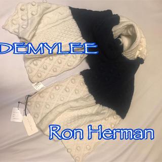 ロンハーマン(Ron Herman)の¥59,400→¥19,800デミリー ロンハーマン DEMYLEE マフラー(マフラー/ショール)