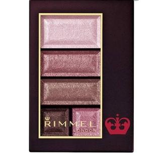 RIMMEL - リンメル ショコラスウィートアイズ 019(4.3g)