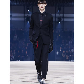 DIOR HOMME - dior homme ディオールオム 17aw セットアップ