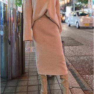 eimy istoire - eimy istoire 専用商品ギャラクシーニットタイトスカート