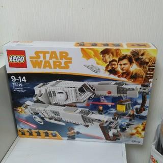レゴ(Lego)のレゴ スターウォーズ 未開封(積み木/ブロック)